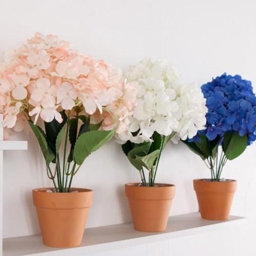 내가 만드는 셀프 조화 화분 6종 인테리어 꽃 장식_(1841255)