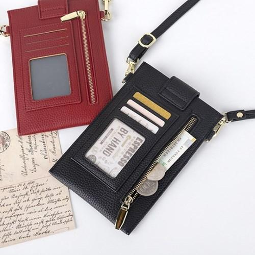 카드지갑 크로스 핸드폰가방 ba-6529c_(1186954)