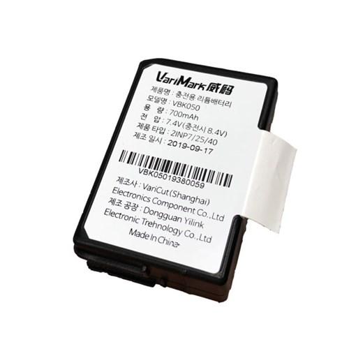 라벨프린터 LMK-2000 충전용 배터리_(1392576)