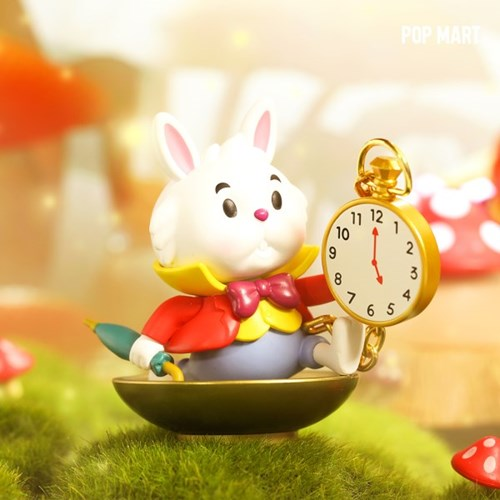 [팝마트코리아 정품 판매처] 디즈니-앨리스 시리즈_박스