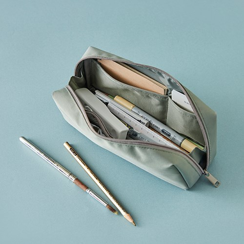WHOLE PEN BOX POUCH