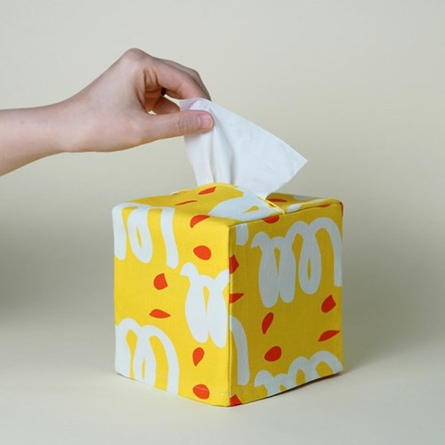 [mini tissue box cover] dream