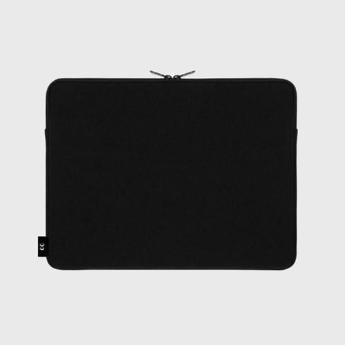 [04.26 예약배송]Awesome cat-black-13inch notebook pouch