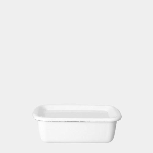 노다호로 화이트 시리즈 법랑용기 WFH-M_(1612651)