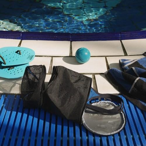 Easy & Mesh Swim Bag