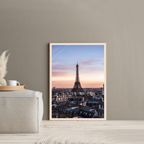 파리 감성 모던 아트 인테리어 포스터 액자