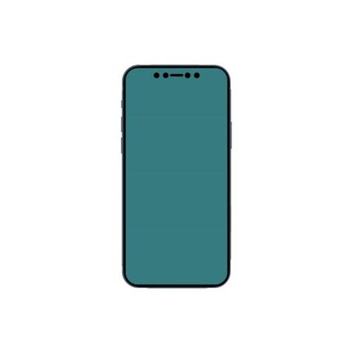 스킨즈 아이폰12프로 우레탄 풀커버 액정 필름 2매_(901232204)