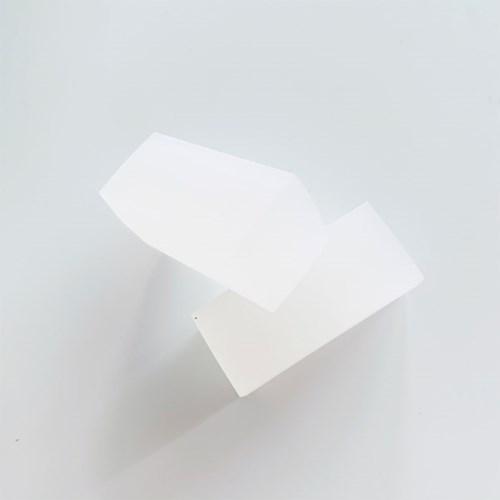 지우개스탬프 조각용블록 흰색 투명 트레이싱지 포함_(1372885)