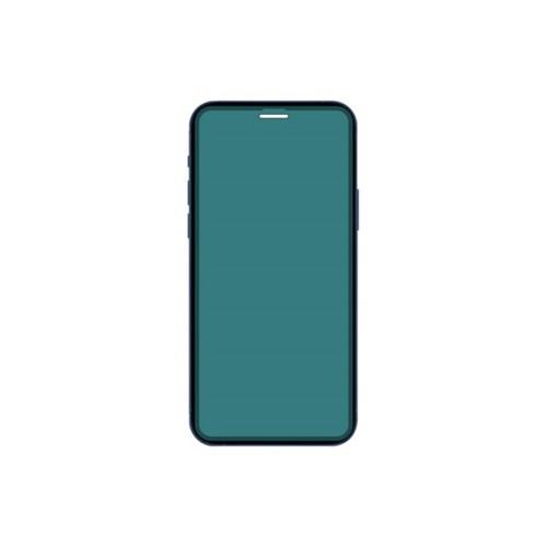 스킨즈 아이폰12 4D 풀커버 강화유리 필름 1매_(901233304)