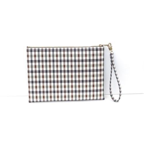 헤이플 누보 클러치백 nebo clutch bag C13-WHITE