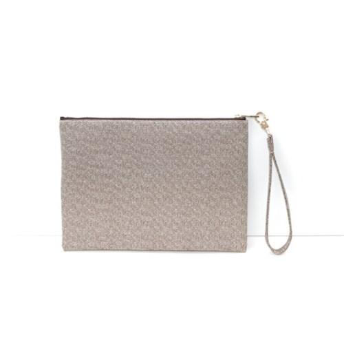 헤이플 누보 클러치백 nebo clutch bag C1-BROWN