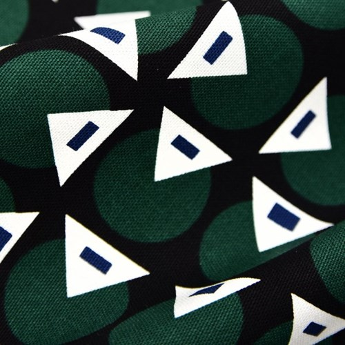 Patio Green Cushion