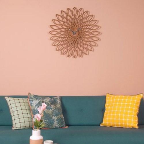 [Karlsson] Sunflower 벽시계