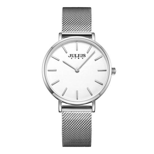 [쥴리어스스타 정품] JS-027 여성시계/손목시계/메탈밴드/메쉬밴드