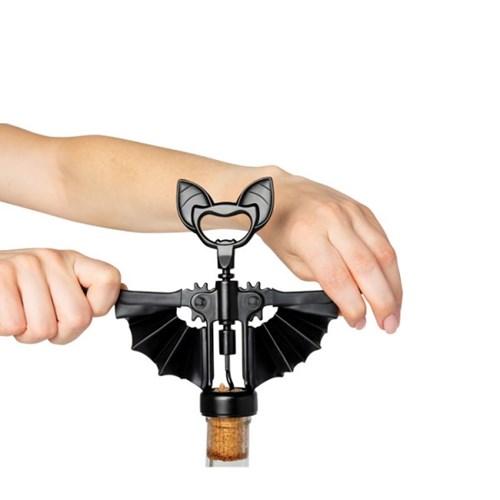 [OTOTO] 오토토디자인 박쥐모양 와인 오프너 & 병따개_(1278053)