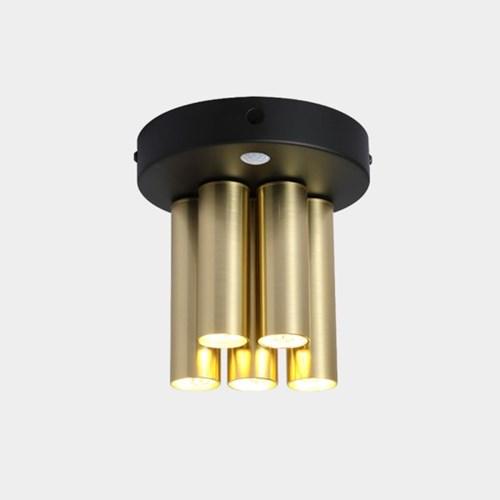 LED 스포트 5등 센서 직부