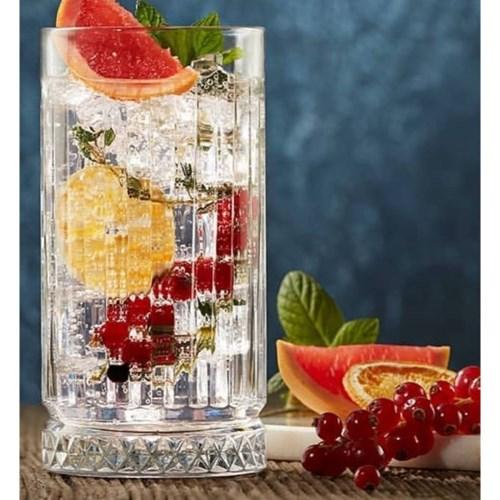 Pasabahce Elysia Long Drink 445ml (3p 6p)