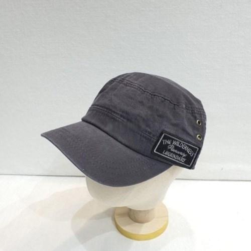 데일리 패치 연예인 패션 챙넓은 빈티지 군모 모자