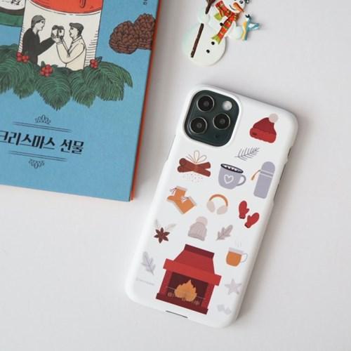 캣스타그램 겨울준비 케이스