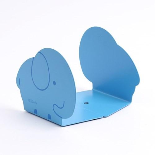 아기 코끼리 북엔드 2p세트