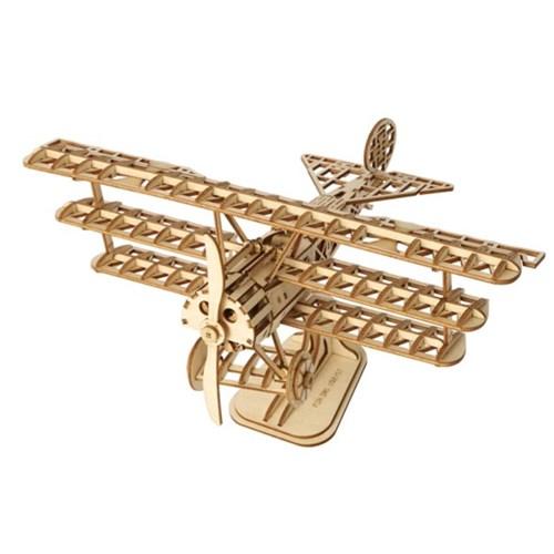 TG301 비행기 D.I.Y wooden [영문판]