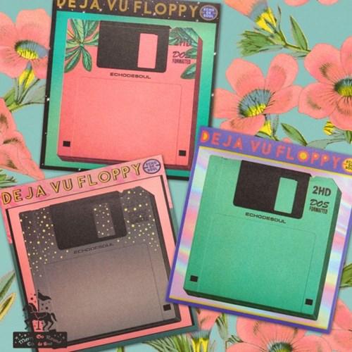 Merry Go Round - Deja Vu Floppy (3type)