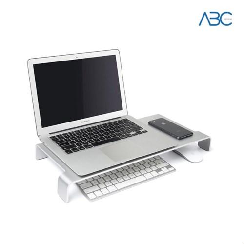 ABC 알루미늄 노트북받침대 AP-8S