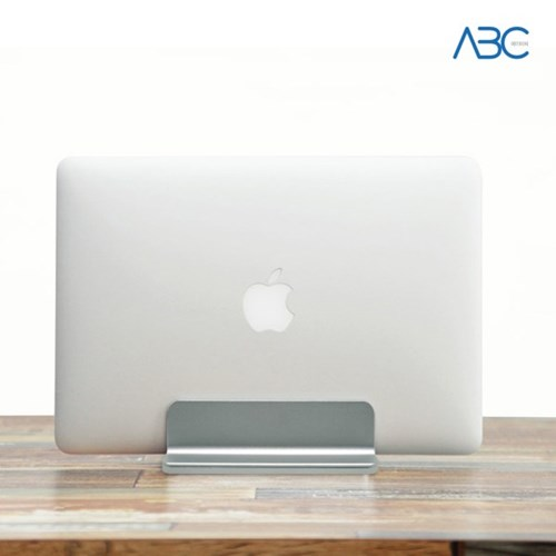 ABC 알루미늄 맥북 노트북 거치대