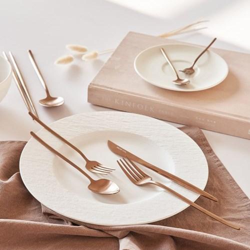 모던 한식 양식 신혼부부선물 커트러리 고급식탁 커트러_(1394388)