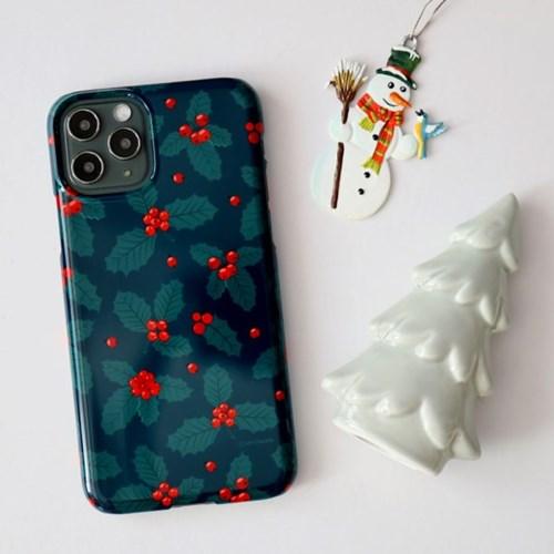 캣스타그램 호랑가시나무 케이스