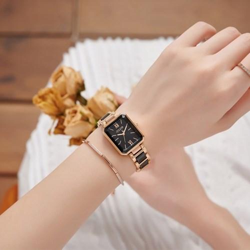 [쥴리어스 정품] JA-1273 여성시계/손목시계/메탈밴드