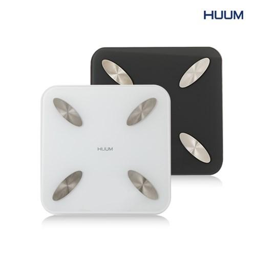 HUUM 블루투스 인바디 체중계 SB-108B