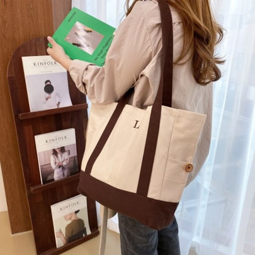 Classic bag _brown