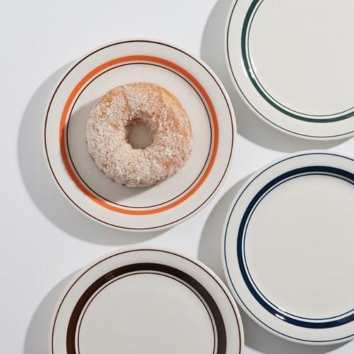 카네수즈 플레이트 접시 16.5cm_(1786107)