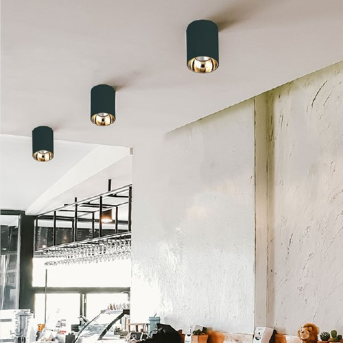 LED 직부등 리먼 COB 5W 주광색 6000K 카페 매장조명_(2020927)