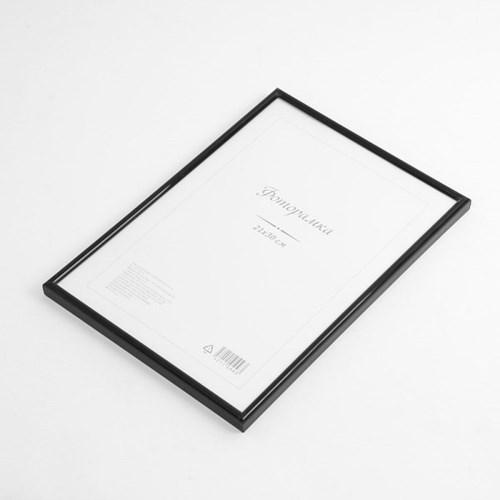 아트픽처 허가증 상장 액자(A4) 벽걸이 탁상액자