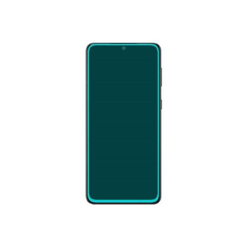 스킨즈 갤럭시S21울트라 4D 풀커버 고급 강화유리 1매_(901256398)