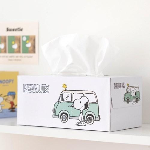 [단독] 스누피 각티슈 180매 3입 3개 총9개