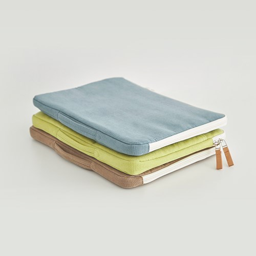 PEACH LAPTOP POUCH (13)