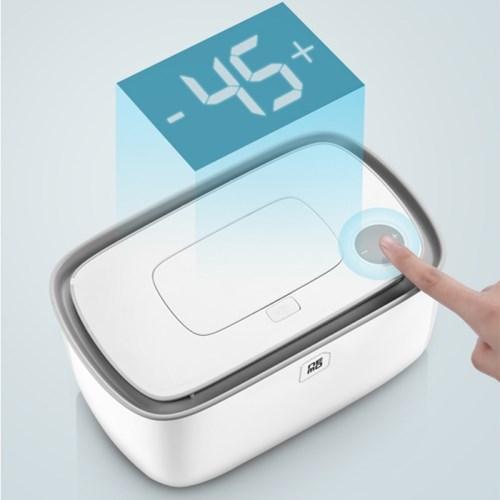 네모 따뜻한 아기 물티슈워머 물티슈보온 USB_(570188)
