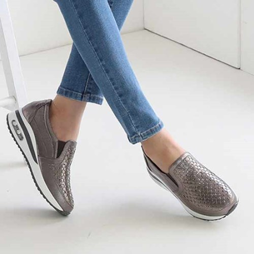 kami et muse Airsole glittering sneakers_KM21s003