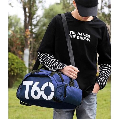T60 스포츠더플백 / 운동 헬스가방