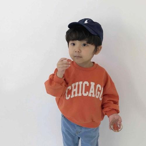 톰) 시카고 아동 맨투맨-주니어까지