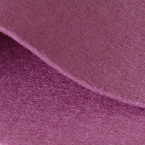 100% 대폭 메리노 펠트지 1mm_핑크 (183x10cm)
