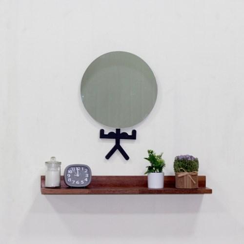 졸라맨 벽거울