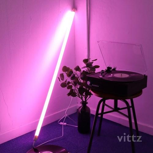 LED 네온 인테리어조명 18W