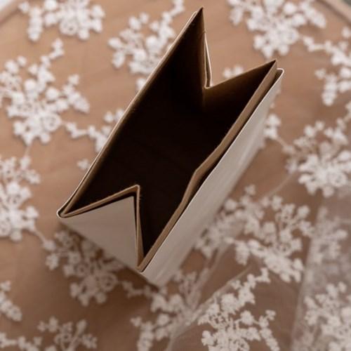 아-파리 프렌치 페이퍼 바스켓 종이화분 단품_(2149935)