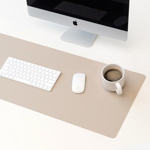 단순생활 양면 마우스 장패드