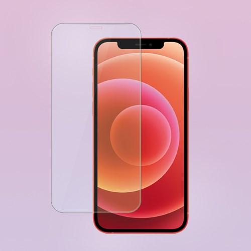 에이튠 아이폰 12 미니 글로시 풀커버 강화유리