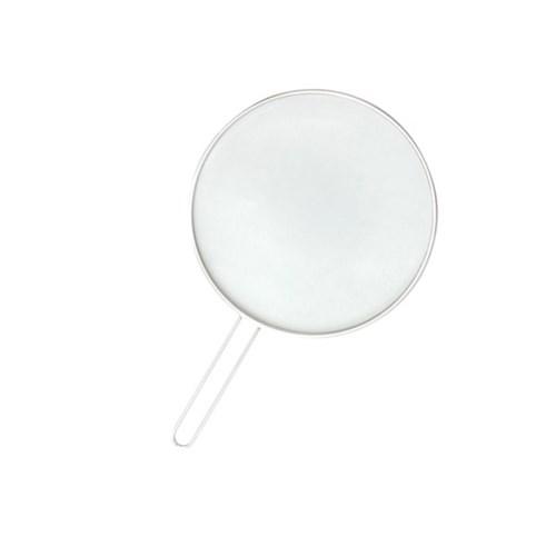 후라이팬덮개 기름방지망 기름튐방지 덮개 커버 스텐